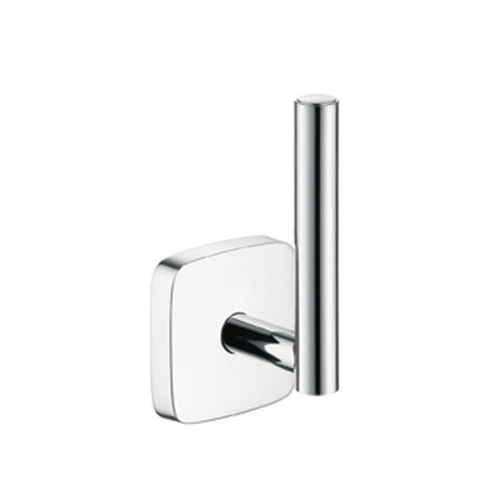 Hansgrohe puravida spare toilet roll holder chrome 41518000 for Hansgrohe puravida