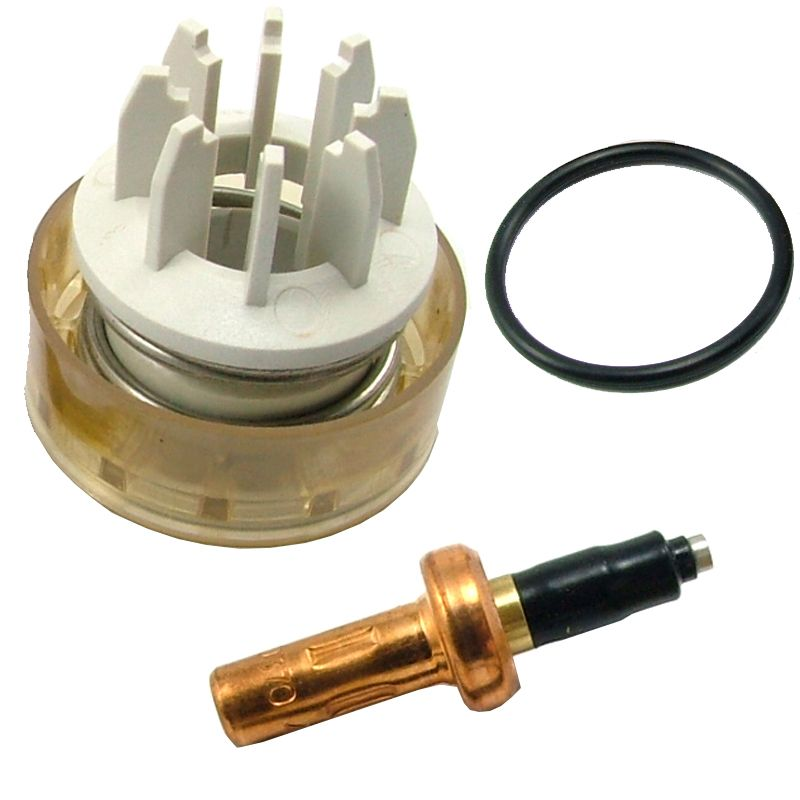 Bristan Piston & thermostat for Sirrus thermostatic shower mixer ...