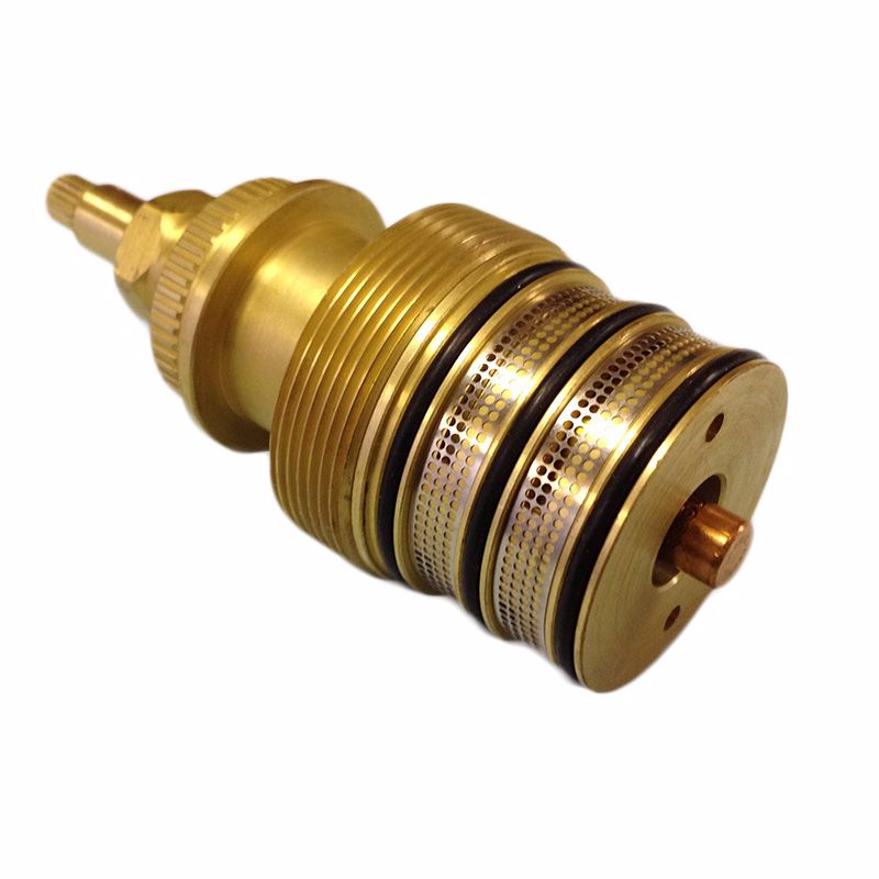 Crosswater Sol Thermostatic Cartridge Assy Override Not