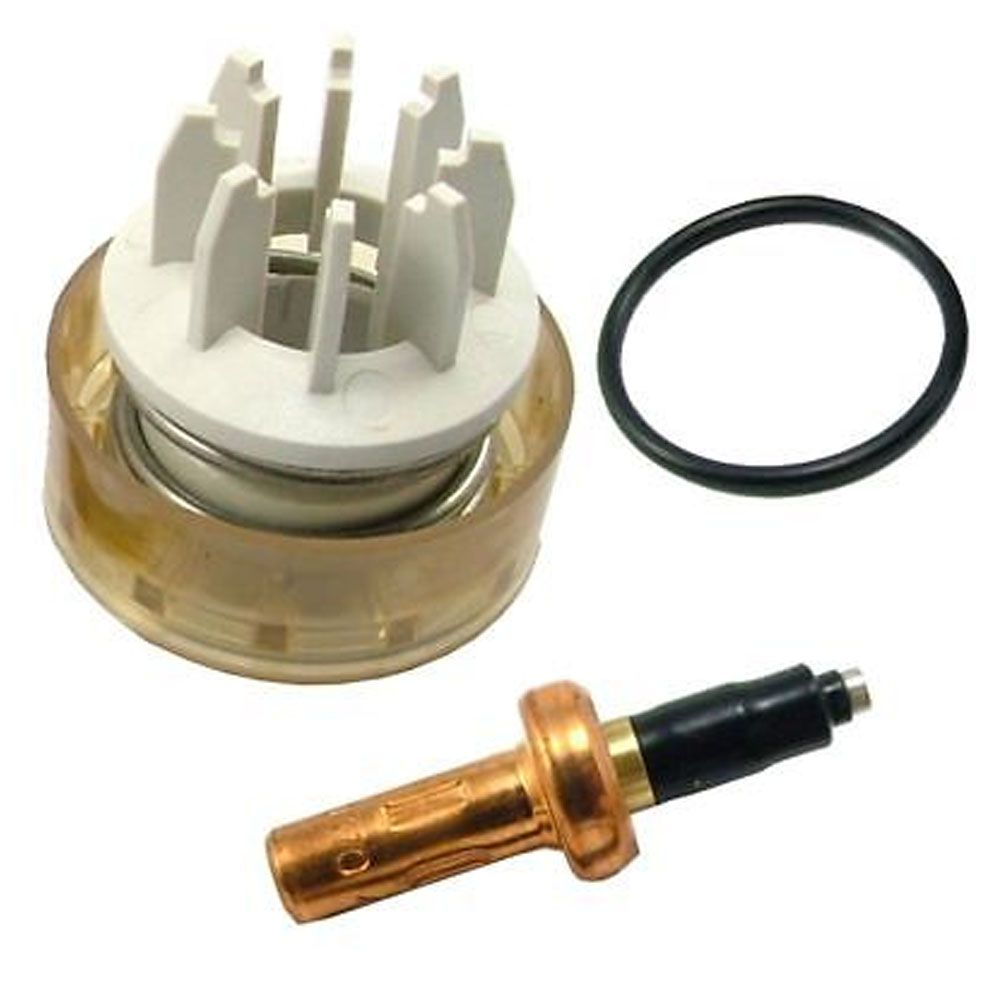 Gummers Piston & thermostat for Sirrus thermostatic shower mixer ...