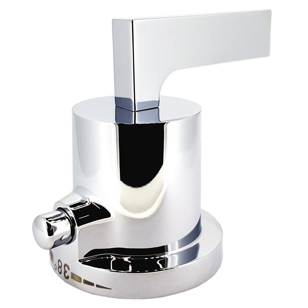 hansgrohe axor citterio handle for thermostat 39994000. Black Bedroom Furniture Sets. Home Design Ideas