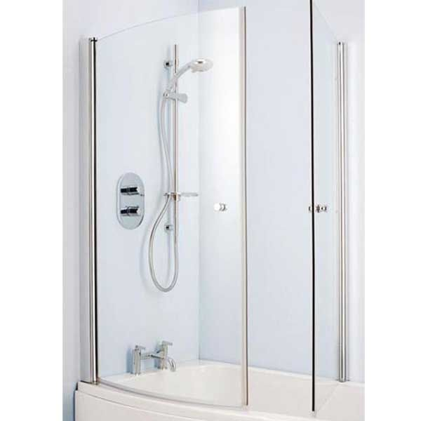 Ideal Standard Create Shower Bath Curved Screen Spare Parts L9120AA