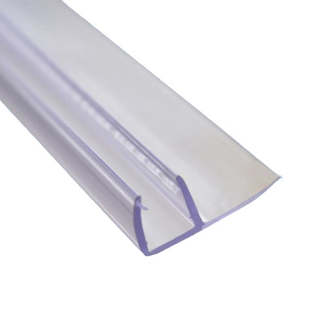 Ideal Standard Curved Bath Screen Seal Pack Lv43367