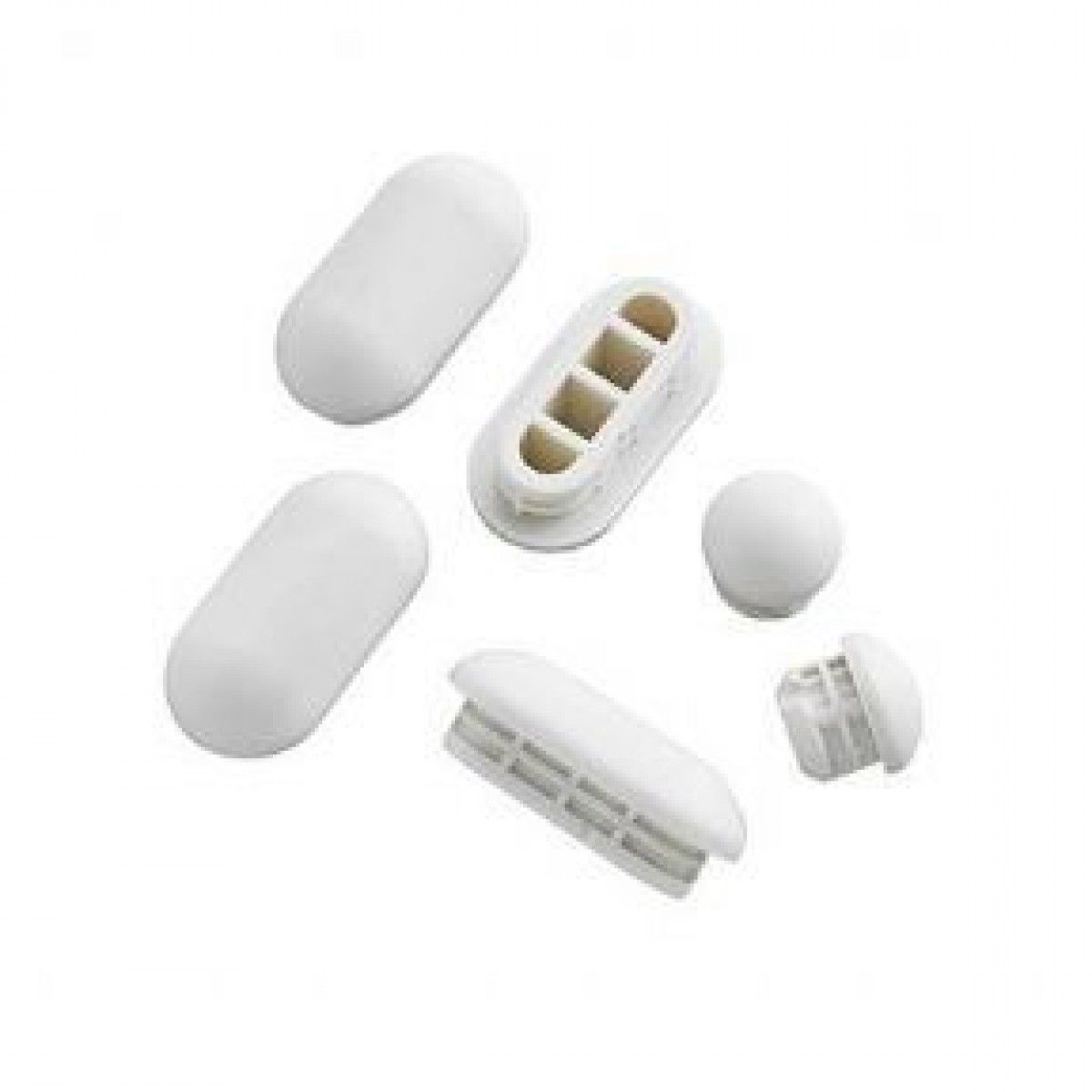 Ideal Standard Della Toilet Seat Buffer Set Uv07567