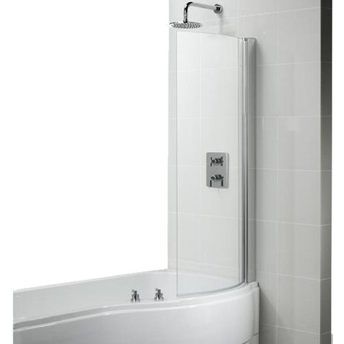 Ideal Standard Space Space Shower Bath Screen Rh Spare Parts E6951aa