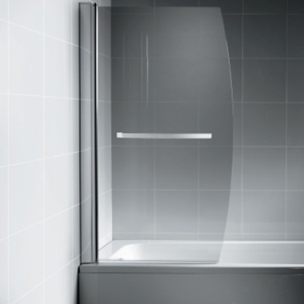 Ideal Standard Synergy Bow 895mm Bath Shower Screen Spare