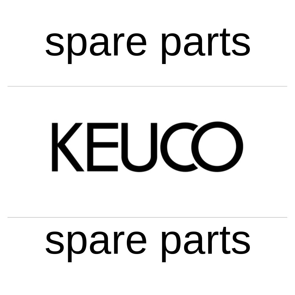 Keuco Royal Replacement Left Hand Hinged Door For 05623