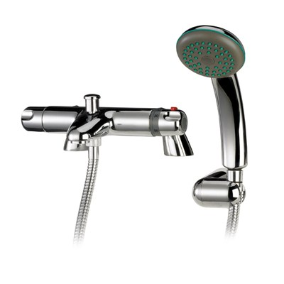 Low Pressure Thermostatic Bath Shower Mixer marflow premiertech phase4 thermostatic bath shower mixer low